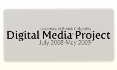 Digital Media Project