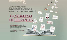 CÓMO TRANSMITIR EL PATRIMONIO LITERARIO AL LECTOR CONTEMPORÁ