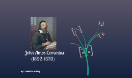 Copy of John Amos Comenius