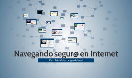 Copy of Navegando segur@ en Internet