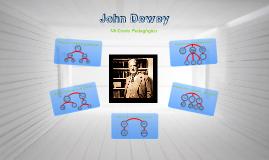 John Dewey (Mi credo pedagógico)