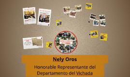 Nely Oros