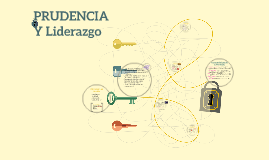 Copy of PRUDENCIA Y Liderazgo