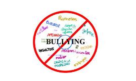 Que es el bullying?