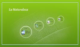 Copy of La Naturaleza