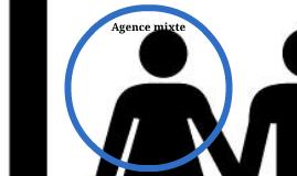 Agence mixte