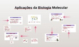Tipos de Marcadores Moleculares