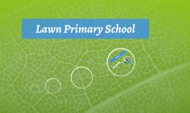 Lawn Primary school