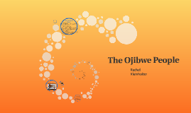 The Ojibwe People