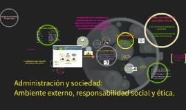 Copy of Administración y sociedad: