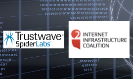 I2Coalition - Cybersecurity, DDoS and Hacking