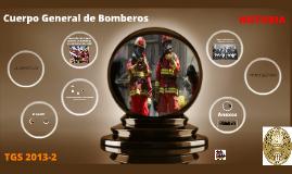 Cuerpo General de Bomberos