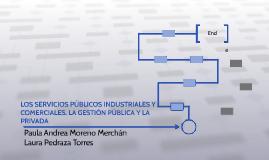 LOS SERVICIOS PÚBLICOS INDUSTRIALES Y COMERCIALES. LA GESTIÓ