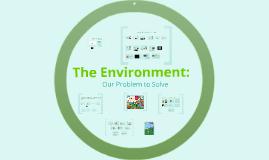 Environment Seminar Religion
