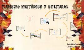 Copy of turismo hstórico y cultural