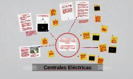 Copy of Centrales de Generación
