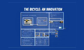 The Past, Present, and Future of Bicycles