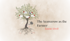 The Scarecrow: The Farmers and Populist Party