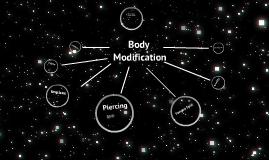Copy of body modification
