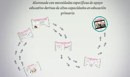MEDIDAS Y ESTRATEGIAS EDUCATIVAS ESPECÍFICAS PARA EL ALUMNAD