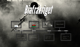 Biafrakriget