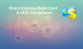 What is a Direct Express debit card?