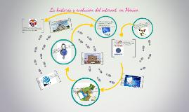 Copy of La historia y evolucion del internet en México.