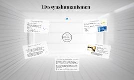 Livssynshumanismen