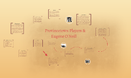 Provincetown Players &
