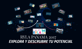 RYLA PANAMA 2017