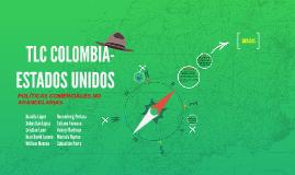 TLC COLOMBIA-ESTADOS UNIDOS