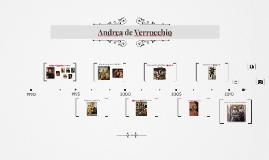 Andrea de Verrocchio