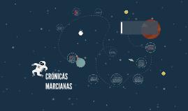Copy of CRÓNICAS MARCIANAS
