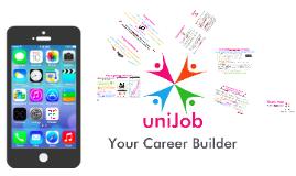Copy of uniJob- Jumping Talent App