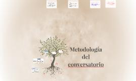 Copy of Metodología del conversatorio - Taller Registro - UNICEF