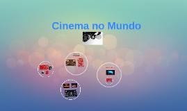 Cinema no Mundo