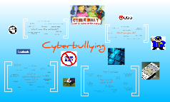 Copy of Cyberbullying