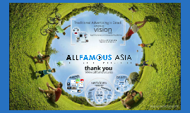 All Famous Asia - Leading the Future