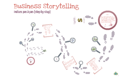 Copy of Business storytelling