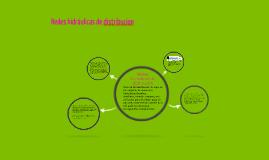 Copy of Redes hidráulicas de distribucion