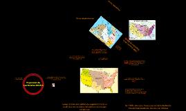 Expansión Norteamericana