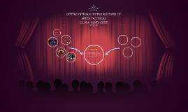 CENTRO INTEGRAL DE ARTES ESCENICAS