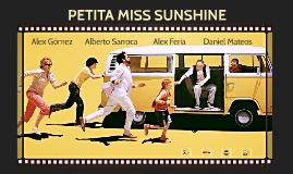 PETITA MISS SUNSHINE