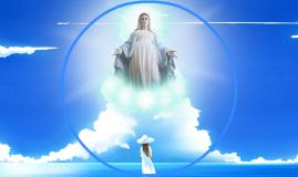 Reprecentaciones en la pintura de la Virgen Maria