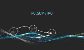 Proyecto Pulsómetro