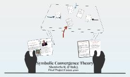 Symbolic Convergence Theory