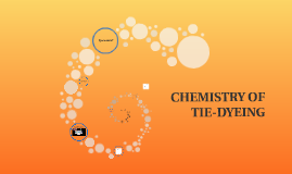 Acid/Base Chemistry of Tie-Dyeing