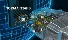 LA NORMA  T568 B