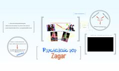 Psychedelic genre - Zagar