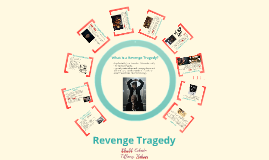 Revenge Tragedy in Hamlet